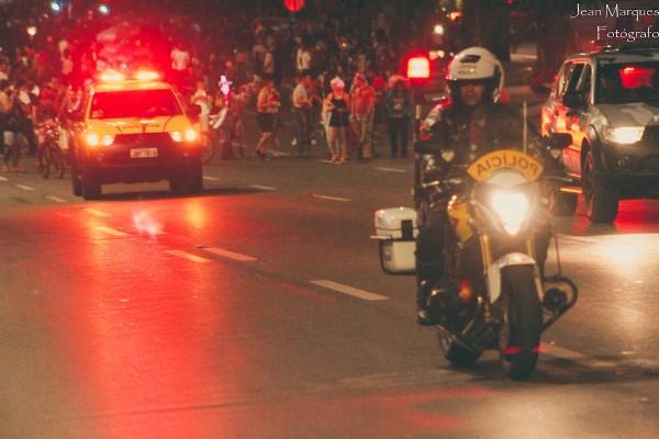 Policia Militar Do Distrito Federal