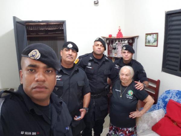 Polícia Militar do Estado de Goiás